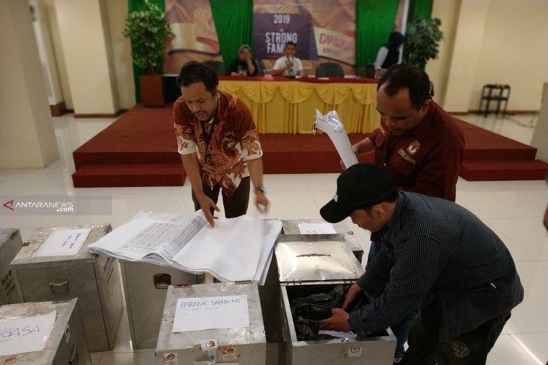 KPU Kota Makassar ambil alih penghitungan PPK Tamalate
