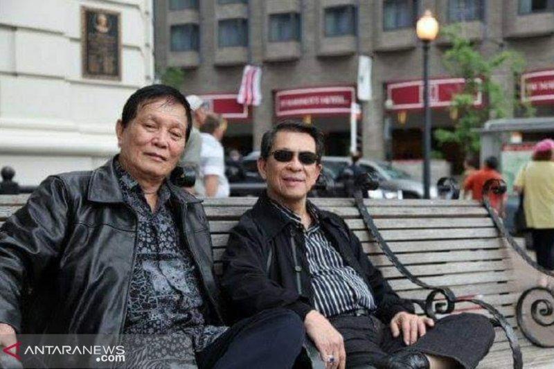 Sulut Kehilangan tokoh jurnalis dengan berpulangnya Freddy Roeroe