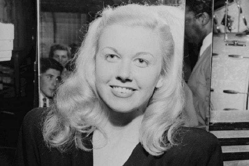 """Doris Day, pelantun """"Que Sera, Sera"""" meninggal dunia"""