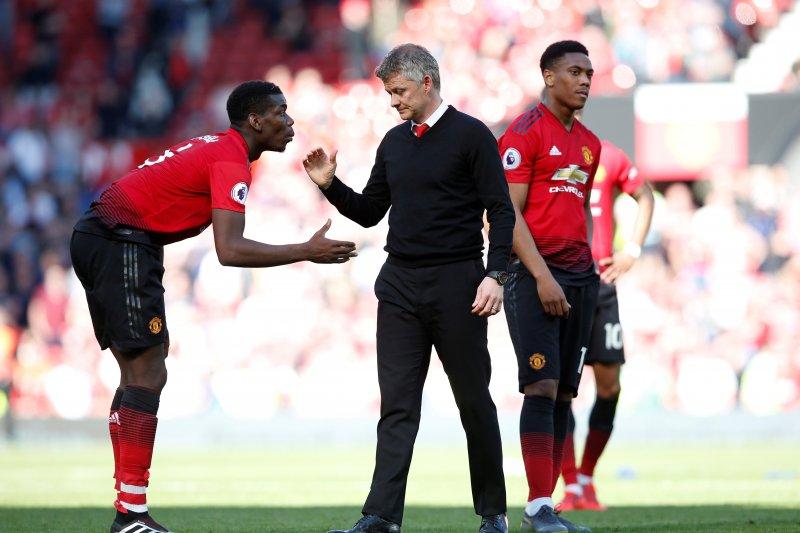 Setengah skuad Manchester United bakal dijual