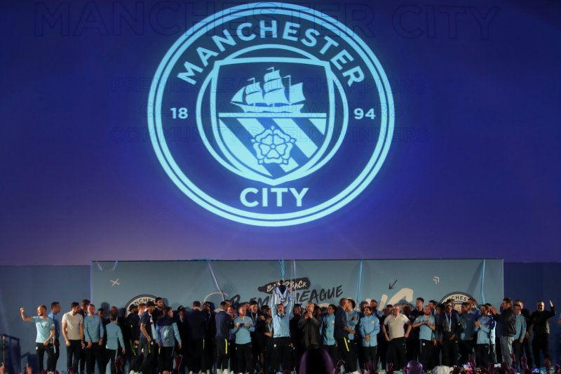 Manchester City rekrut kembali pemain PSV Eindoven Angelino