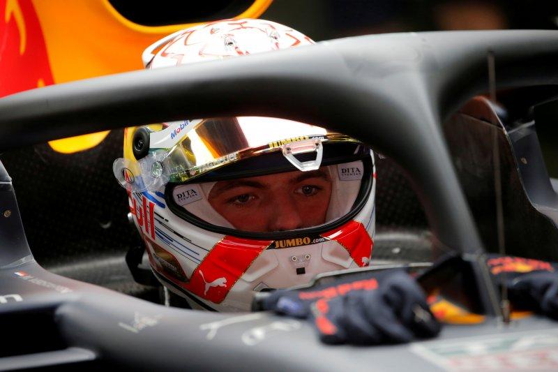 Verstappen: Honda realistis dengan power unit baru di Prancis