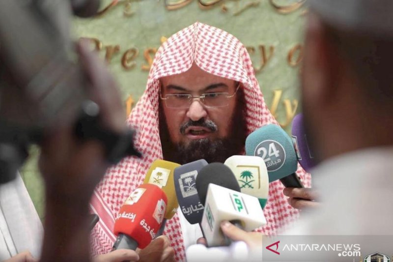 Assudais kecam serangan kilang minyak Aramco