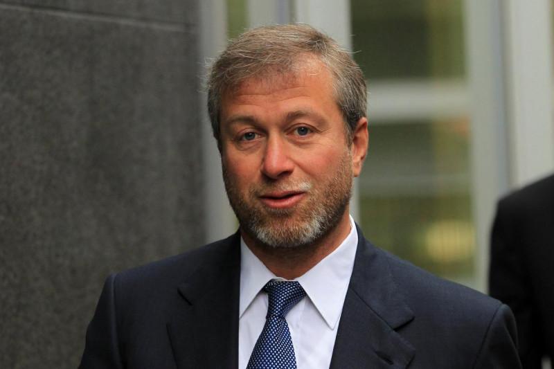 Abramovich masih setia dengan Chelsea