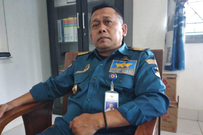 UPP Mamuju tertibkan pelayaran penyeberangan  ke Pulau Karampuang
