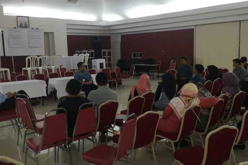 Penghitungan surat suara PPLN Kuala Lumpur Kamis