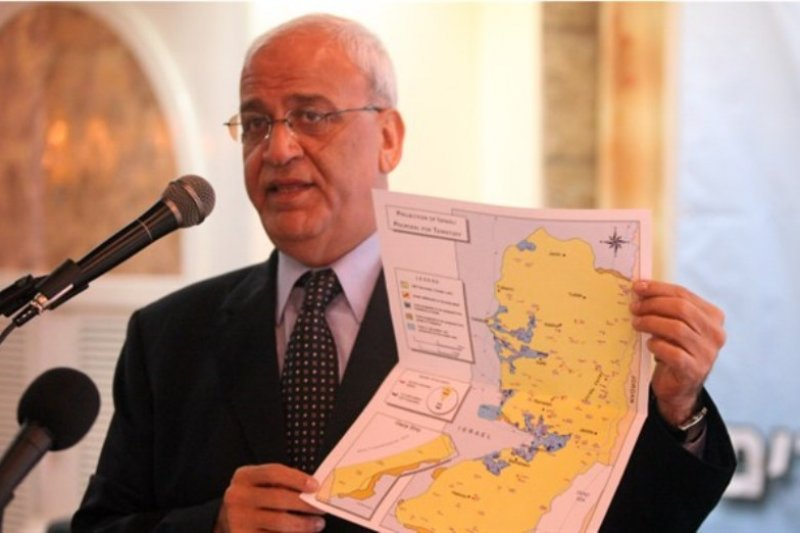 Juru runding PLO Saeb Erekat meninggal setelah mengidap COVID-19