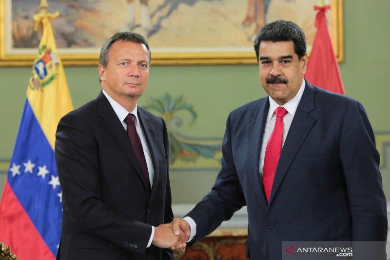 AS mengincar negara-negara yang mendukung Presiden Venezuela