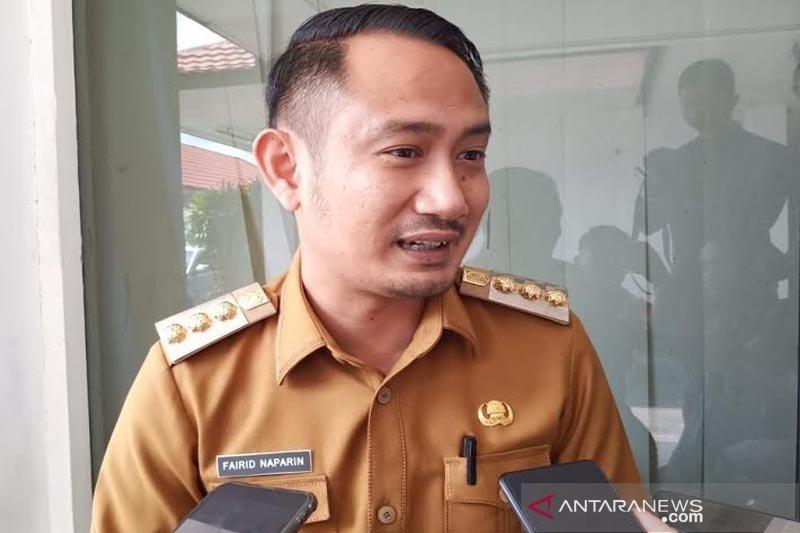 Wali Kota Palangka Raya ingatkan warga waspada potensi karhutla
