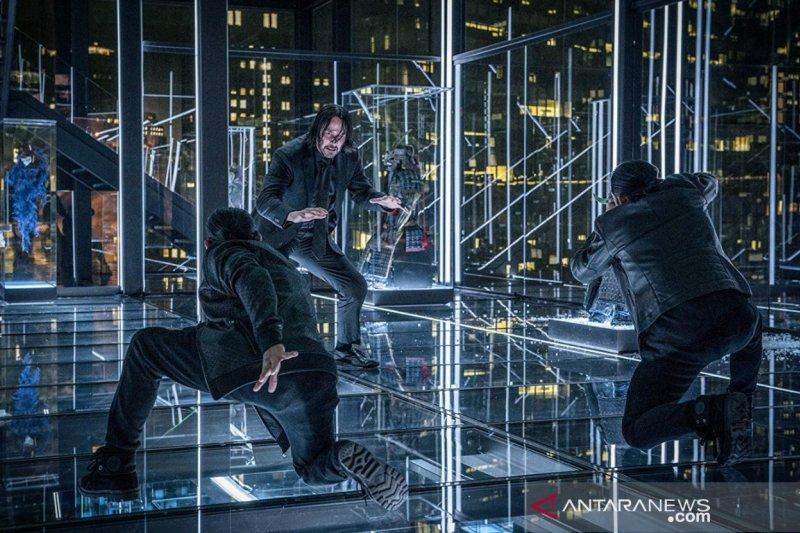 "Lionsgate umumkan ""John Wick: Chapter 4"" akan rilis 21 Mei 2021"