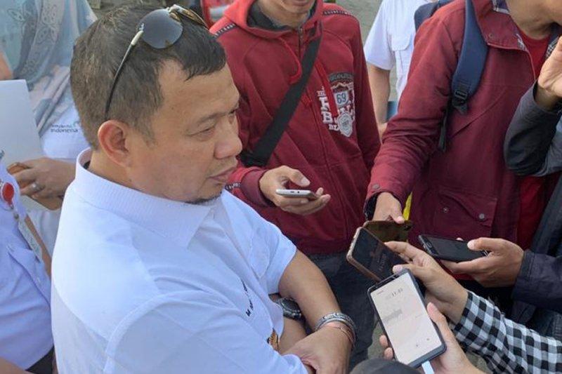 Pemkot  Makassar segera benahi toilet anjungan Pantai Losari