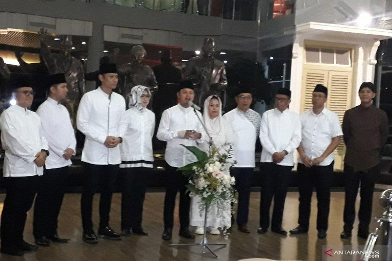 Silaturahmi Bogor hasilkan kesepakatan memperkokoh kebersamaan