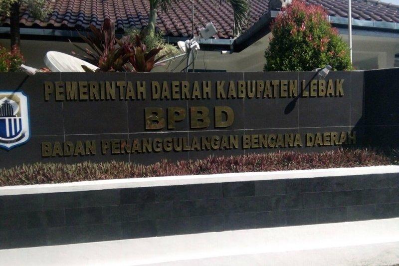 BPBD Lebak tetapkan tanggap darurat bencana pergerakan tanah
