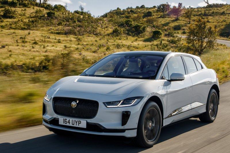 Mobil Jaguar listrik berpeluang masuk ke Indonesia