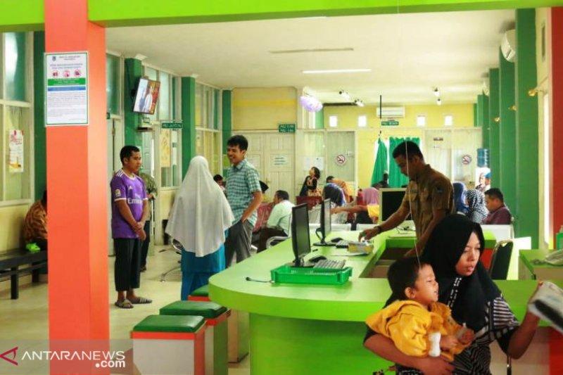 Selama Ramadan, jadwal pelayanan RSUD Adnaan WD berubah