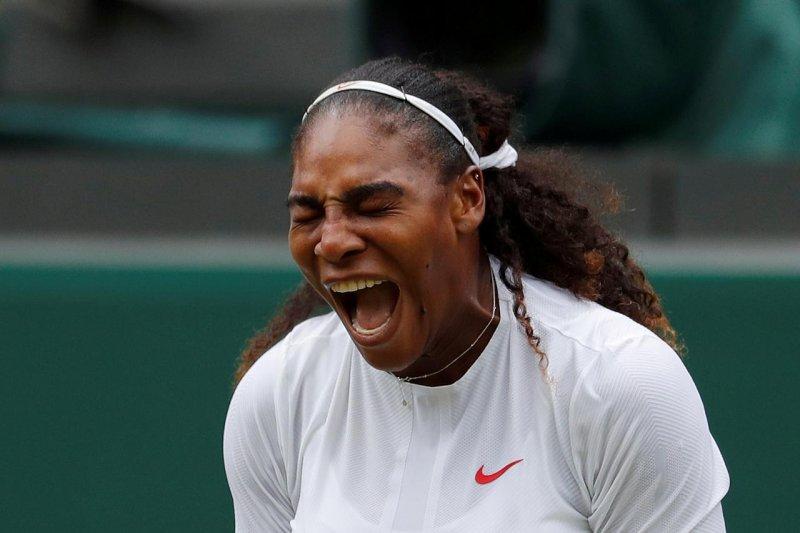 Serena Williams sebut Nike belajar kesalahan soal atlet hamil