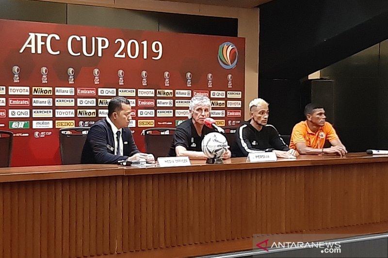 Usai hajar Shan United, Persija langsung fokus ke Liga 1