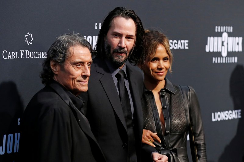 Film sempalan 'John Wick' akan digarap sutradara 'Underworld'