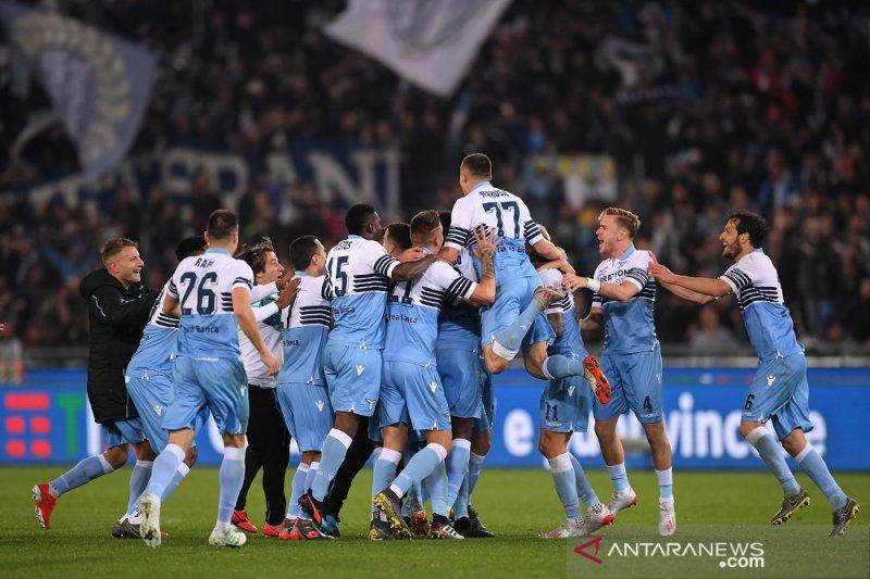 Ringkasan juara Piala Italia