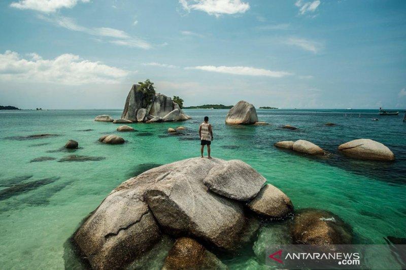 Waketum Kadin Indonesia: Geopark Belitong barometer KEK Pulau Bangka