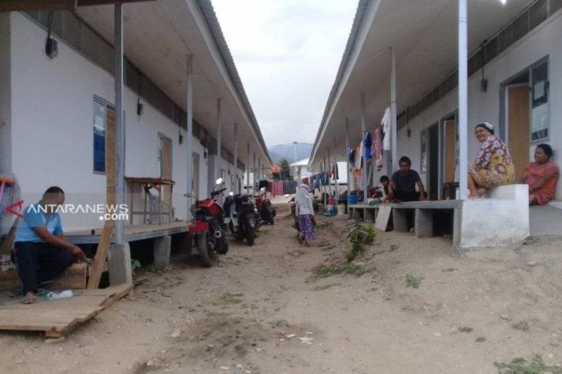 Penerima jaminan hidup korban bencana gempa mulai divalidasi