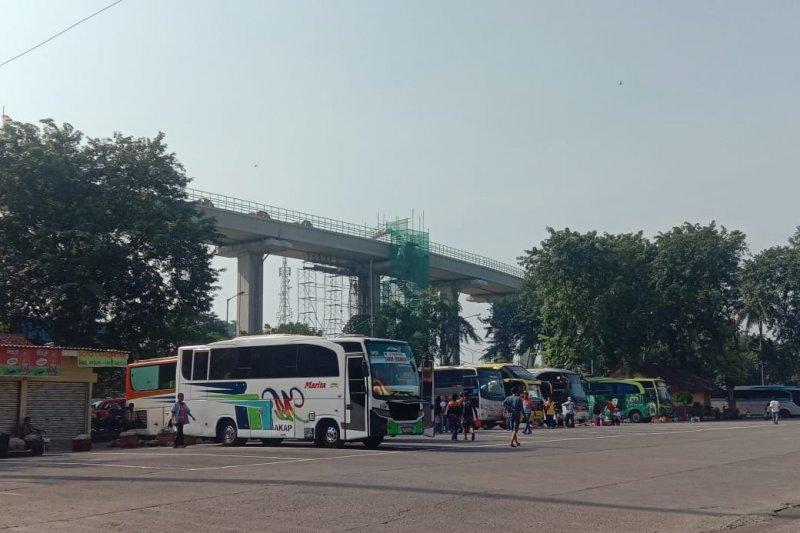 Sambut Arus Mudik Lebaran, Terminal Kampung Rambutan Bakal Ramah Terhadap Anak