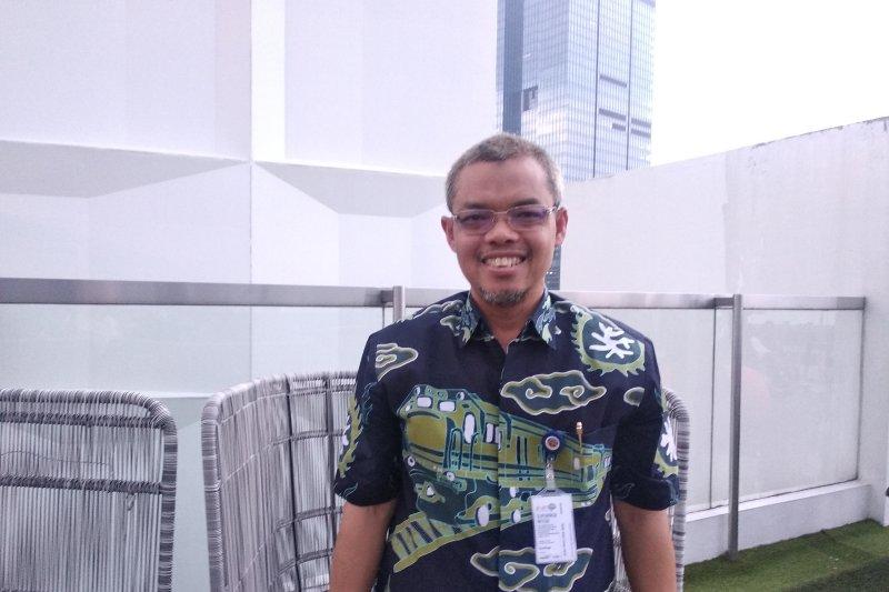 Alumnus STAN bangun 100 hunian sementara di Lombok