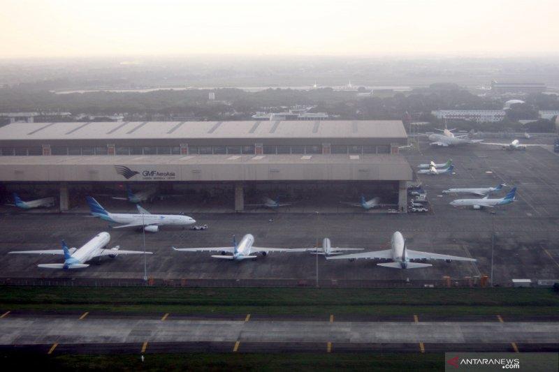 Pemerintah akan evaluasi kebijakan tarif batas atas pesawat udara
