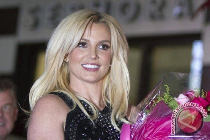 Masa depan Britney Spears diragukan akibat sang penyanyi gangguan mental
