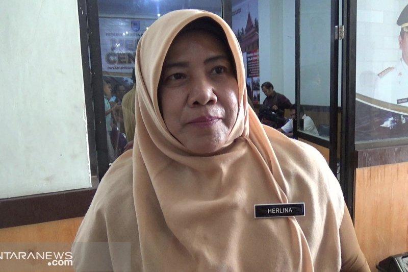 Selalu sepi, Payakumbuh akan ubah Pasar Padang Kaduduak menjadi pasar wisata