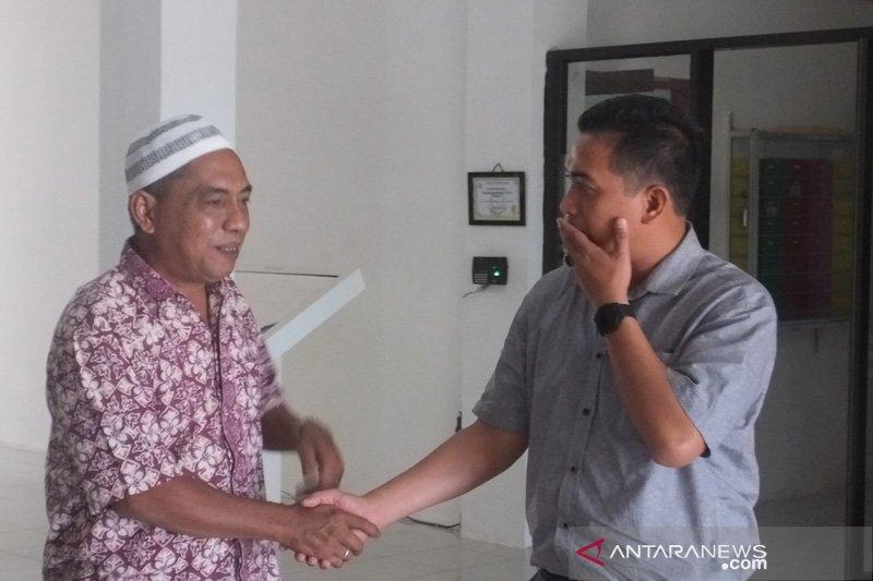 Dugaan korupsi uang perjalanan dinas anggota dewan diusut di Aceh