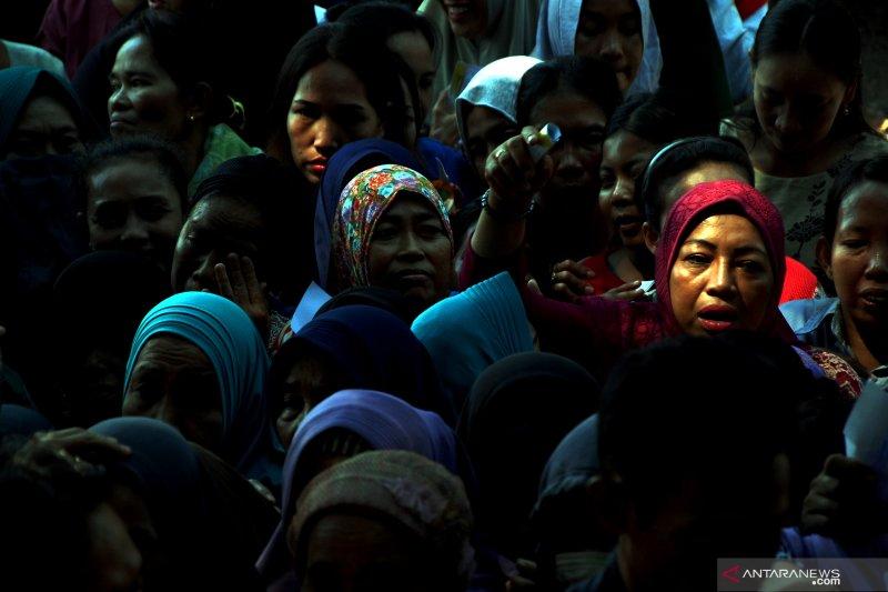 Disdag Kota Makassar gelar pasar murah Ramadhan
