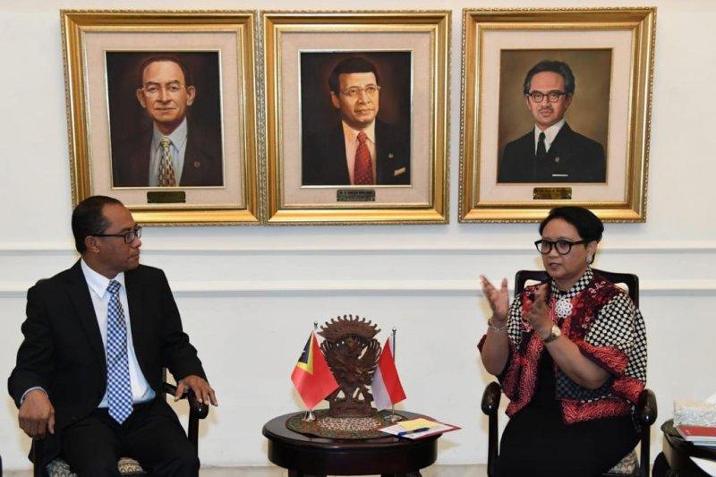 Indonesia ingin melihat Timor Leste menjadi bagian ASEAN