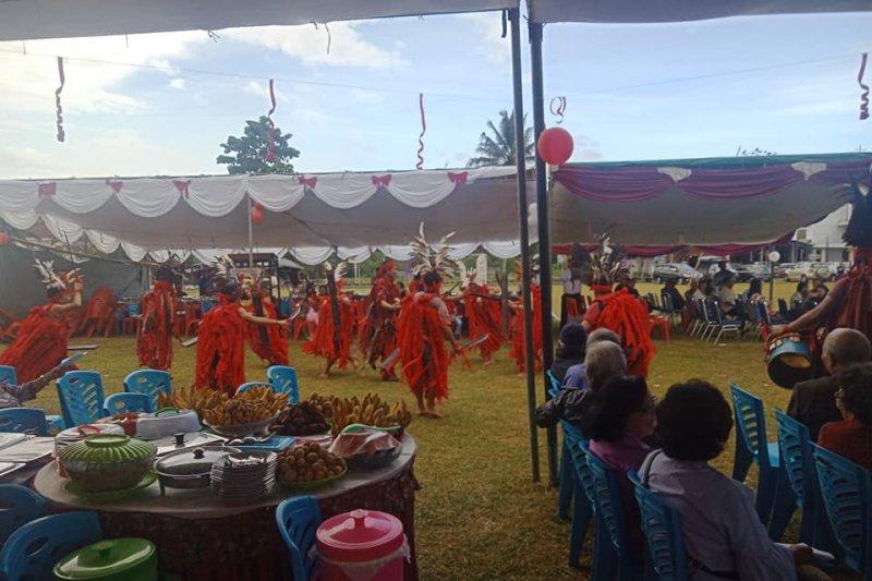 Pesta Rakyat Wasian di Usia 93 Tahun