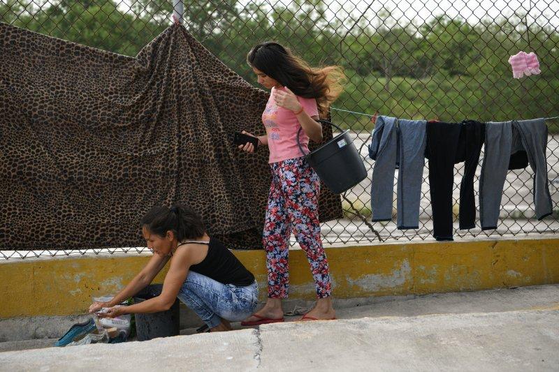 AS soroti bahaya deportasi, setelah 130 migran asal El Salvador tewas