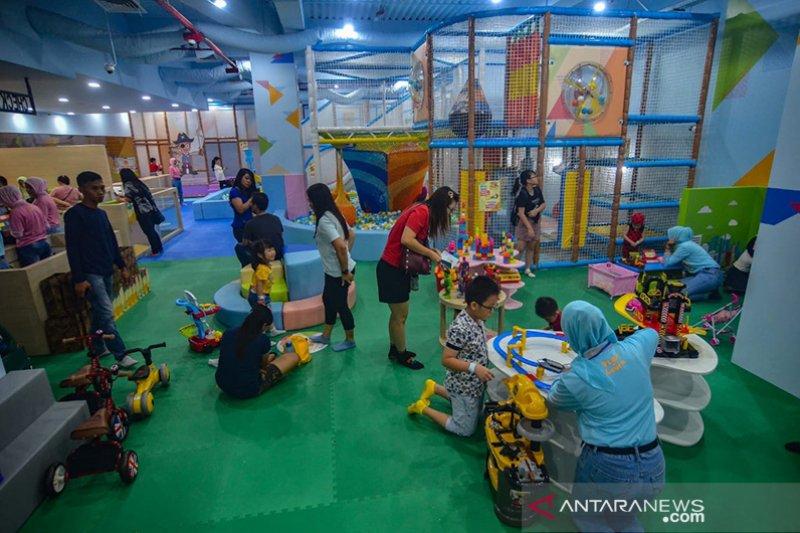 Timezone Play 'N' Learn Hadirkan Konsep Baru untuk Anak-anak Pekanbaru