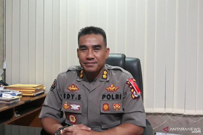 Polda Banten pantau mantan napi teroris jelang penetapan hasil pemilu