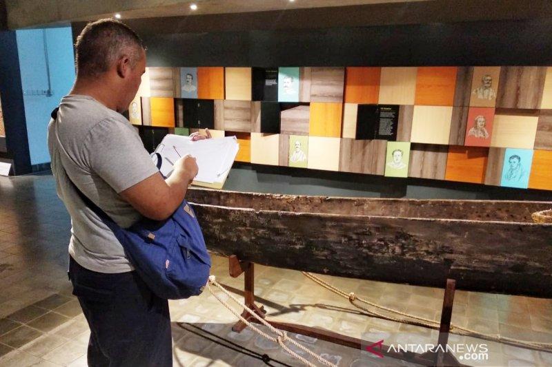 Museum Munasain Bogor untuk kenali keanekaragaman hayati