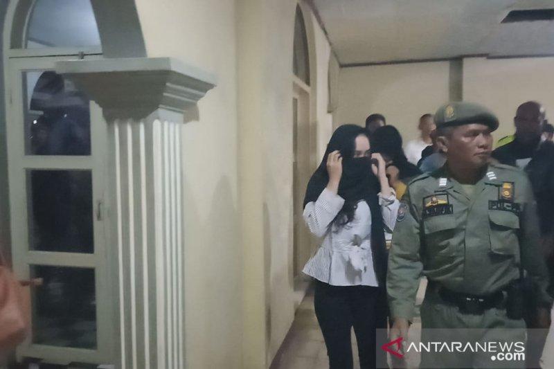 Pemkot Bogor jaring 12 pasangan mesum dari dua hotel