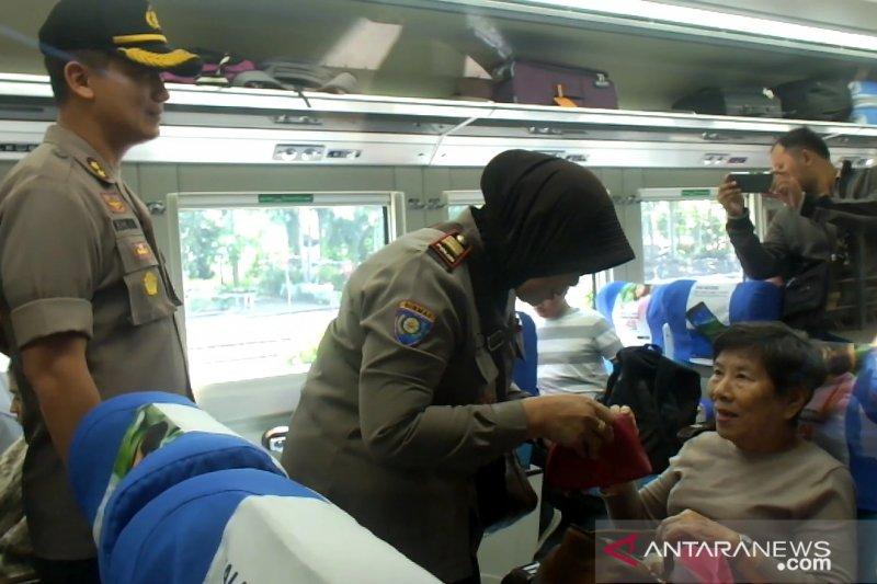 Polri-TNI Jember perketat