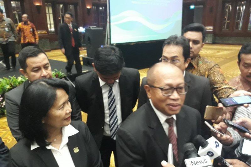 BPJSTK-Kejaksaan pulihkan hak normatif 300.000 pekerja