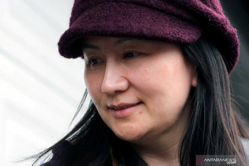 Kanada minta pengadilan abaikan pernyataan ahli dalam kasus CFO Huawei