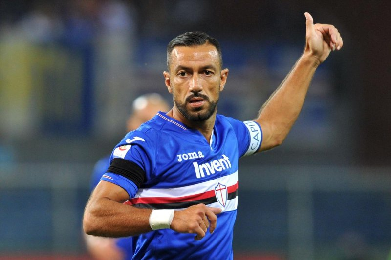 Sampdoria imbang lawam Chievo