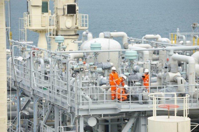 PGN pastikan pasokan gas di Jateng aman