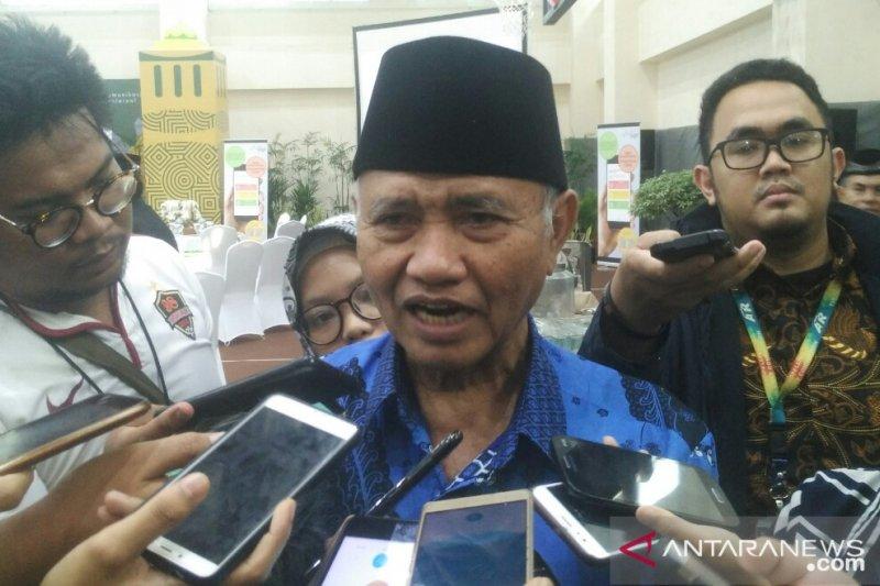 Agus Rahardjo respons pansel pimpinan KPK tuai kritik