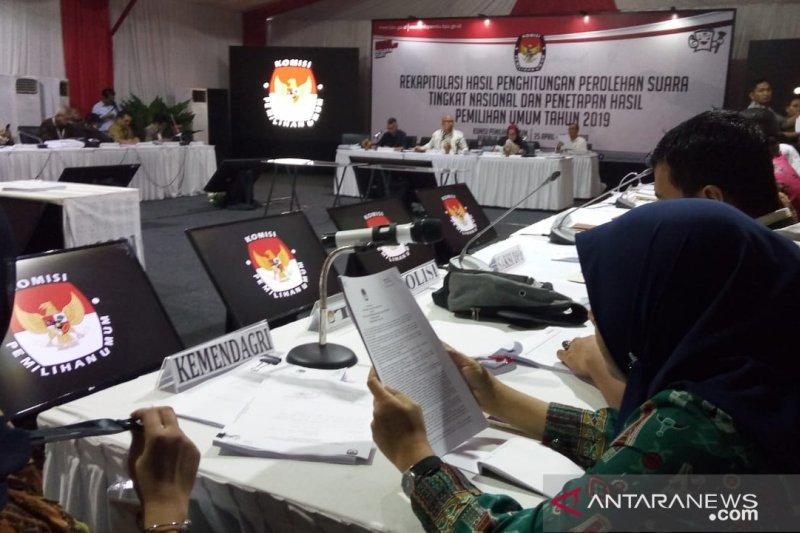 Pabowo-Sandi menang di Riau