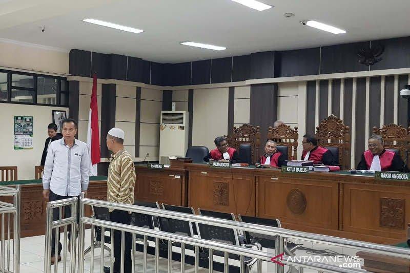 Kejari Temanggung amankan aset BKK Pringsurat Rp42 miliar