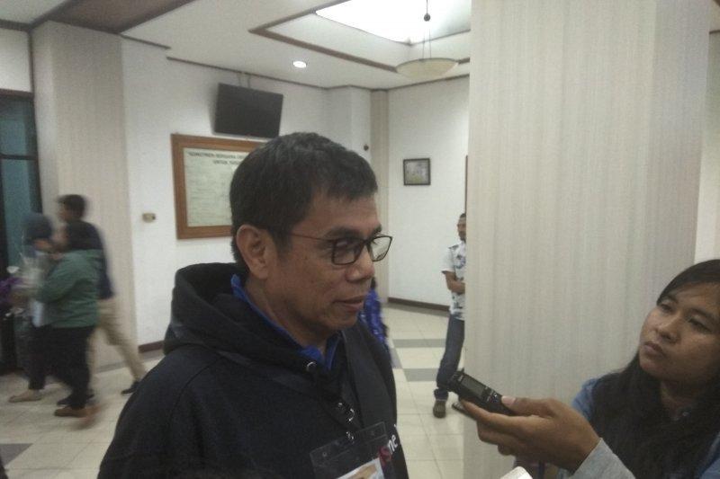 SBY ingin berikan ciuman terakhir kepada sang istri