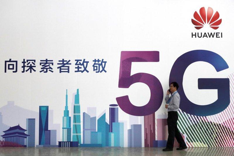 """Google tangguhkan bisnis dengan Huawei pasca-di""""blacklist"""" Trump"""