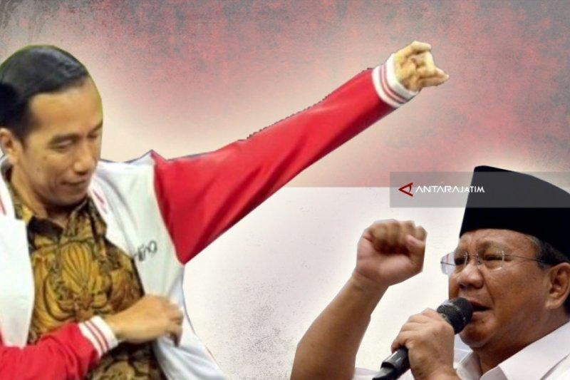 Muhammadiyah dorong pemulihan hubungan Jokowi dan Prabowo saat Syawal